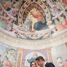 Wedding photographer Tiziana Nanni (tizianananni). Photo of 21.09.2017