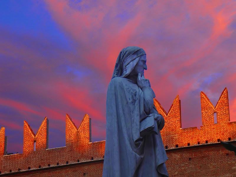 Verona : Lo primo tuo refugio di luiker