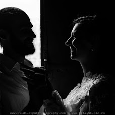 Wedding photographer Ovidiu Luput (OvidiuLuput). Photo of 20.09.2018