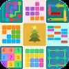 Puzzle Joy - 클래식 퍼즐 게임박스