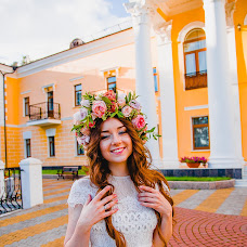 Wedding photographer Polina Chubar (PolinaChubar). Photo of 02.04.2018