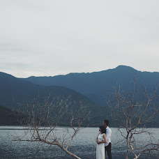 Wedding photographer Anh Phan (AnhPhan). Photo of 28.07.2018