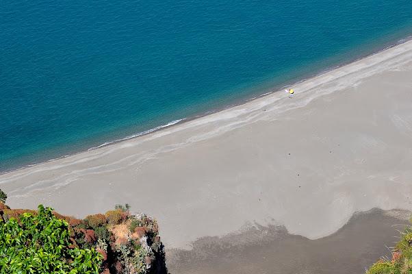 Spiaggia di Augenblick