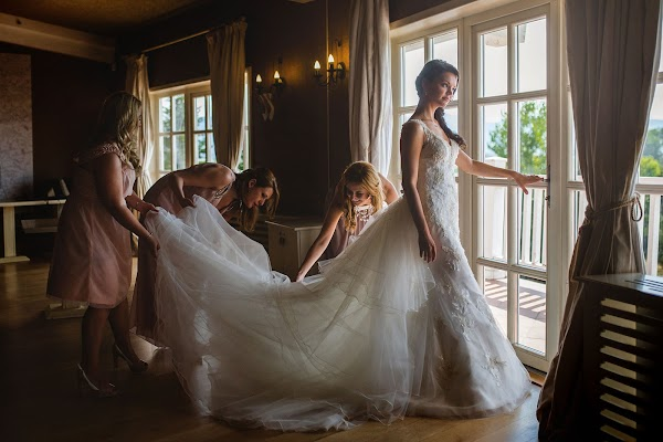Wedding photographer Tihomir Yordanov (yordanov). Photo of 23.02.2017
