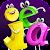 La Risa de las Vocales 😂 file APK for Gaming PC/PS3/PS4 Smart TV