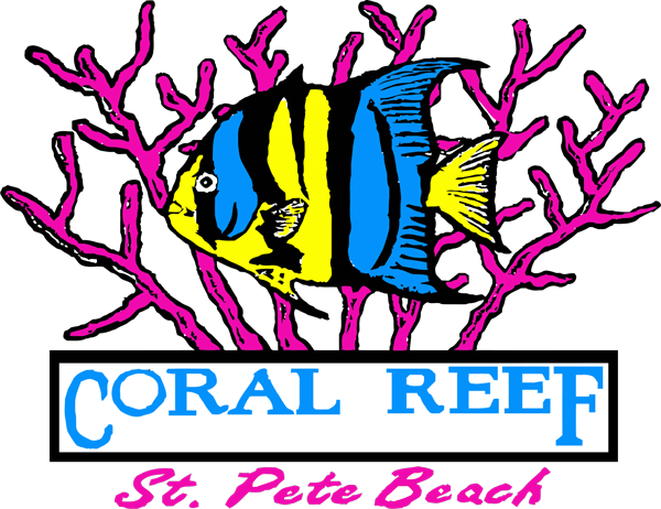 Coral Reef Beach Resort