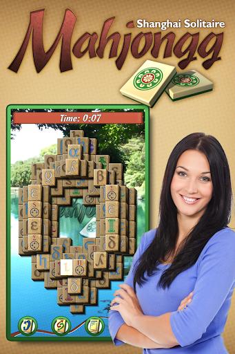 Télécharger Mahjong Solitaire Free APK MOD 2