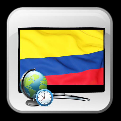 Best TV guide Colombia