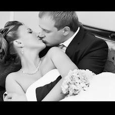 Wedding photographer Sergey Abramov (SergeyAbramov). Photo of 28.09.2013