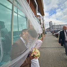 Wedding photographer Denis Frolov (frolovda). Photo of 03.10.2014
