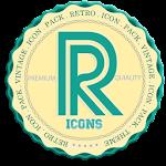RETRO ICONS v4