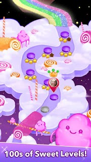 Gummy Gush screenshot 03