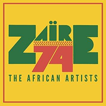 Image result for zaire 74 the african artists franco & le TPOK jazz