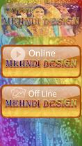 Mehndi Design 2017 - screenshot thumbnail 01