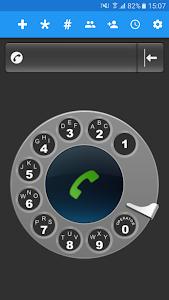 Rotary Dialer Pro screenshot 0