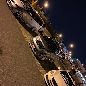 スカイライン V36 のタイヤのカスタム事例画像 スカひろさんさんの2018年12月02日01:32の投稿