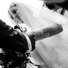 Wedding photographer Grishaeva Nadezhda (GreeNadeen). Photo of 28.09.2016