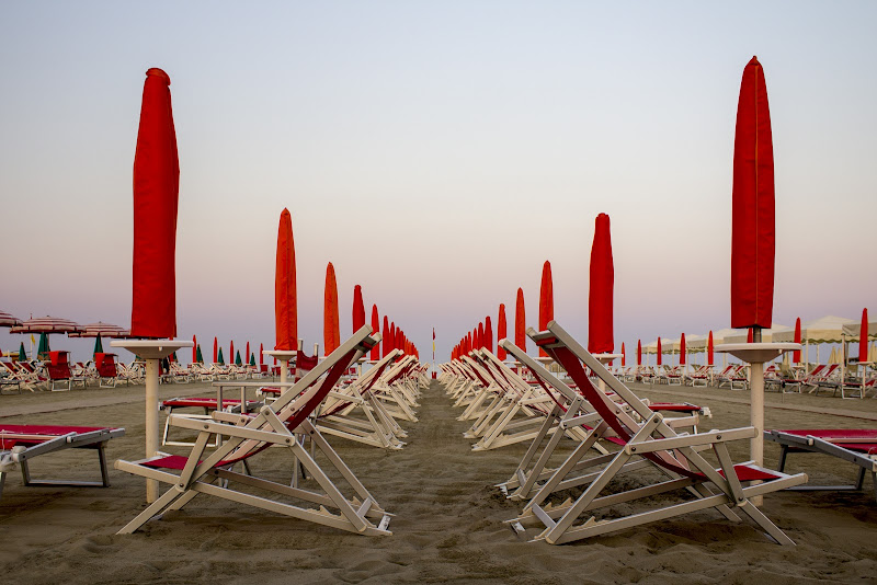 Lido di Camaiore di Desperate_Architect