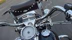 Harley ride.