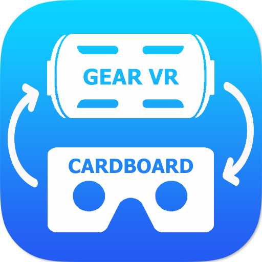 Play Cardboard apps on Gear VR 1 4 0 (Patched) APK for Android