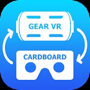 Play Cardboard apps on Gear VR 1.5.1 Icon