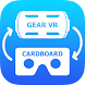Play Cardboard apps on Gear VR Android