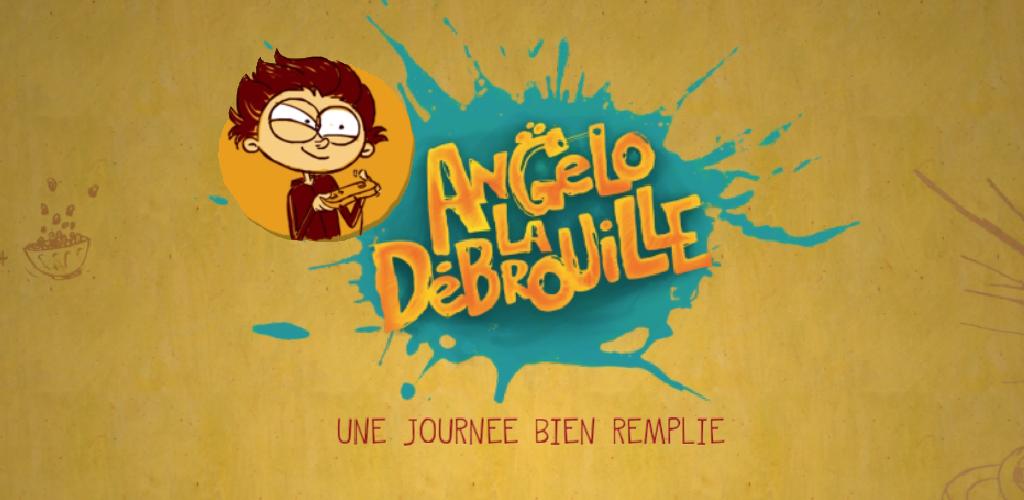 JOURNÉE FOLLE TÉLÉCHARGER ANGELO