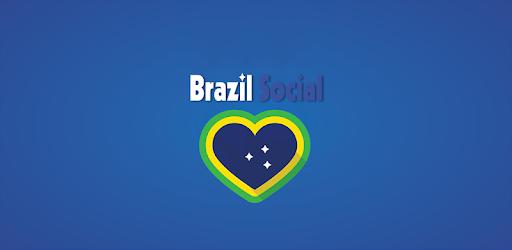 Brazilian dating app