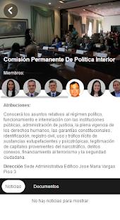 Asamblea Nacional - náhled