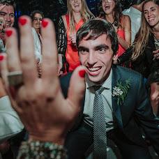 Wedding photographer Mika Alvarez (mikaalvarez). Photo of 04.10.2017