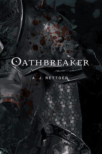 Oathbreaker cover