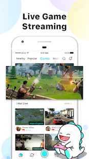 App BIGO LIVE - Live Stream, Live Video & Live Chat APK for Windows Phone