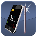 Flash On Call & SMS Alert icon