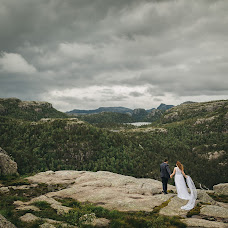 Fotógrafo de bodas Pavol Delej (delej). Foto del 15.03.2016