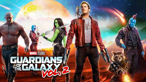 Family History - Guardians of the Galaxy Vol 2 Original