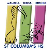St Columba's High School