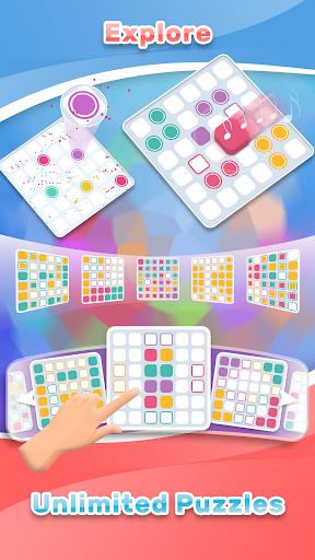 Squaredom - Block Puzzle 3.3 screenshots 4