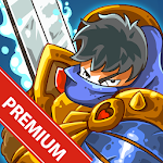 Defender Battle: Hero Kingdom Wars - Strategy Game Icon