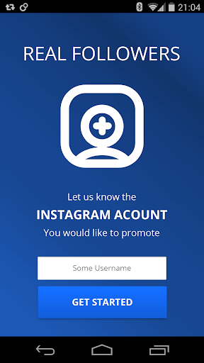 download real followers for instagram apkpure
