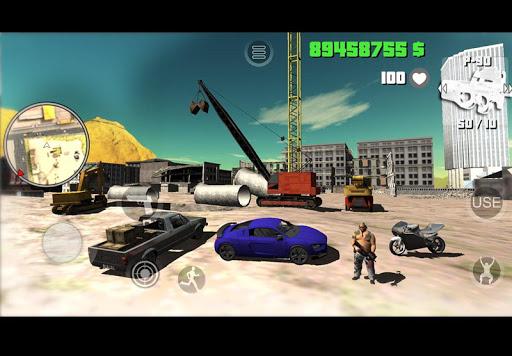 Mad City Crime Yakuza Stories 1.11 screenshots 3