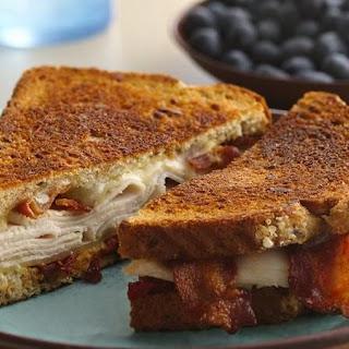 Hot Turkey And Swiss Sandwich Recipes