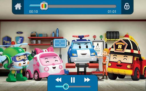玩免費教育APP|下載[공식]로보카 폴리 시즌1,2 app不用錢|硬是要APP
