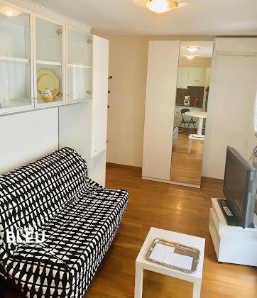 Vente studio 21,2 m2