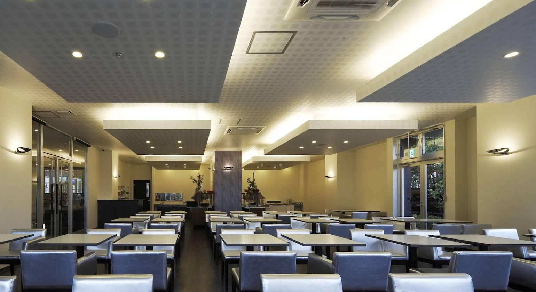 GREEN RICH HOTEL OSAKA AIRPORT