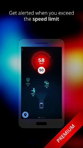 Speed Camera & Radar screenshot 3
