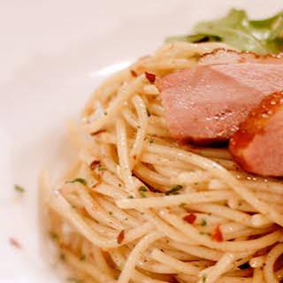 Smoked Duck Pasta Recipes.