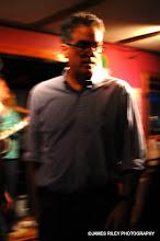 Photo: Jerry Cohen - Fine Art  Photographer and Fellow Drummer