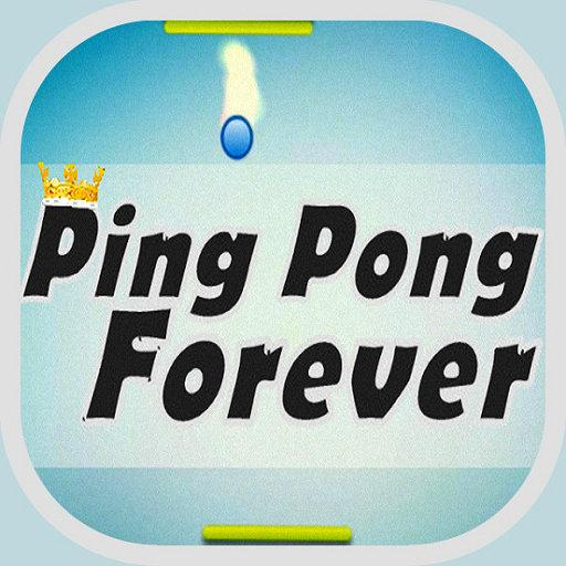 Ping Pong Forever Tennis Game
