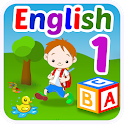 English for Class 1 icon