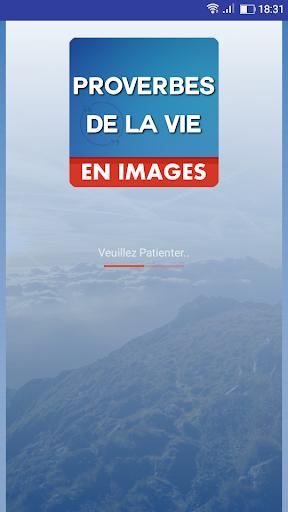 Proverbes De La Vie En Images 1.7 screenshots 1